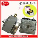 Mechanical timer for Electric air fryer electric oven electric toaster